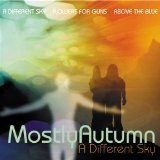 A Different Sky Lyrics Mostly Autumn