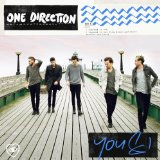 You & I Lyrics One Direction