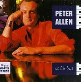 At His Best Lyrics Peter Allen