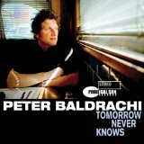 Tomorrow Never Knows Lyrics Peter Baldrachi