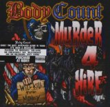 Murder 4 Hire Lyrics Body Count