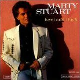 Love And Luck Lyrics Marty Stuart