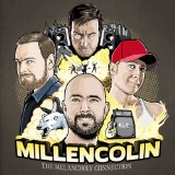 The Melancholy Connection Lyrics Millencolin