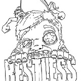 Demo 2K11 Lyrics Restless