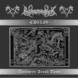 Darkness Death Doom Lyrics Runemagick