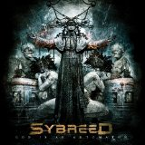 God Is An Automaton Lyrics Sybreed