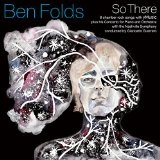 So There Lyrics Ben Folds