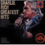 Greatest Hits Lyrics Charlie Rich