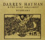Bugbears Lyrics Darren Hayman & The Short Parliament