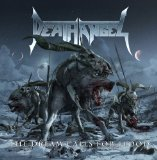 The Dream Calls for Blood Lyrics Death Angel