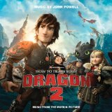 How to Train Your Dragon 2 Lyrics John Powell