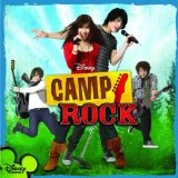 Camp Rock Lyrics Jonas Brothers