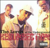 Resurrection Lyrics Lords Of The Underground