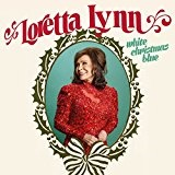 White Christmas Blue Lyrics Loretta Lynn