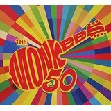 The Monkees 50 Lyrics Monkees