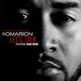 Let's Talk (Single) Lyrics Omarion