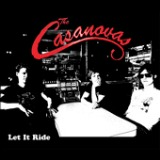 Let It Ride - EP Lyrics The Casanovas