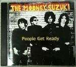 Miscellaneous Lyrics The Mooney Suzuki