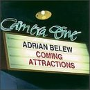 Coming Attractions Lyrics Adrian Belew