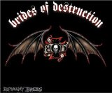 Runaway Brides Lyrics Brides Of Destruction