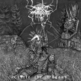 Circle The Wagons Lyrics Darkthrone