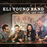 Drunk Last Night (Single) Lyrics Eli Young Band