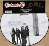 Drowned Lyrics Entombed And Evile