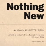 Nothing New Lyrics Gil Scott-Heron