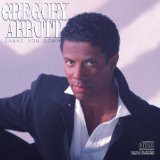 Shake You Down Lyrics Gregory Abbott