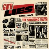 gnr lies Lyrics Guns