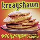 Breakfast (Syrup) (Single) Lyrics Kreayshawn