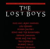 Miscellaneous Lyrics Lost Boys Soundtrack