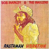 Rastaman Vibration Lyrics Marley Bob