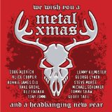 We Wish You A Metal Xmas And A Headbanging New Year Lyrics Ronnie James Dio