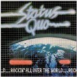 Rockin' All Over The World Lyrics Status Quo