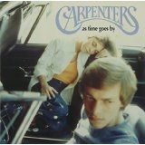 As Time Goes By Lyrics The Carpenters