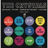 The Crystals Sing The Greatest Hits Volume 1 Lyrics The Crystals