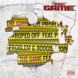 Roped Off (Single) Lyrics The Game