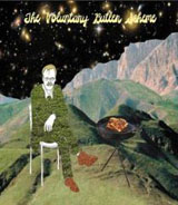 The Grandad Galaxy Lyrics The Voluntary Butler Scheme