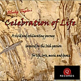 Celebration of Life Lyrics Wesley Taylor