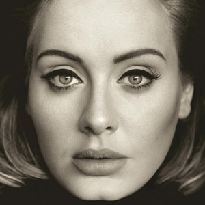 25 Lyrics Adele