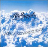 Across The Concrete Sky Lyrics Air Supply