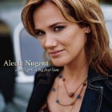 A Little Girl... A Big Four-Lane Lyrics Alecia Nugent