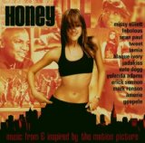 Honey OST Lyrics Amerie