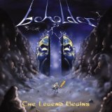 The Legend Begins Lyrics Beholder