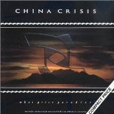 What Price Paradise? Lyrics China Crisis