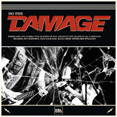 Do The Damage Lyrics Damage