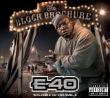 The Block Brochure: Welcome to the Soil 2 Lyrics E-40