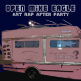 Art Rap Afterparty (EP) Lyrics Open Mike Eagle