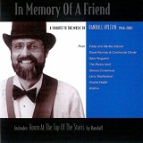 In Memory of a Friend: A Tribute to the Music of Randall Hylton Lyrics Randall Hylton